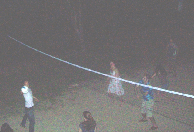 Night_volleyball
